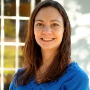 Erin Sandoval, Ph.D.
